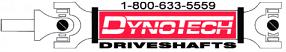Dynotech Proud Sponsor of Wade Champeno Racing