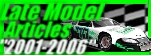 Wade Champeno's Late Model Articles 2001-2006