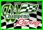 Wade Champeno Racing's ASA Late Models Team Logo